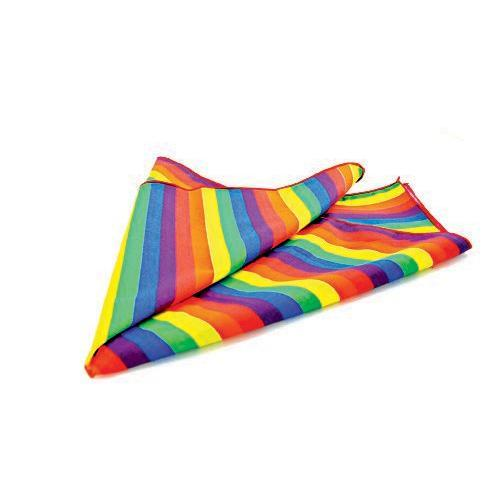 Rainbow Bandana PHS INTERNATIONAL centerpoint-fashion.myshopify.com