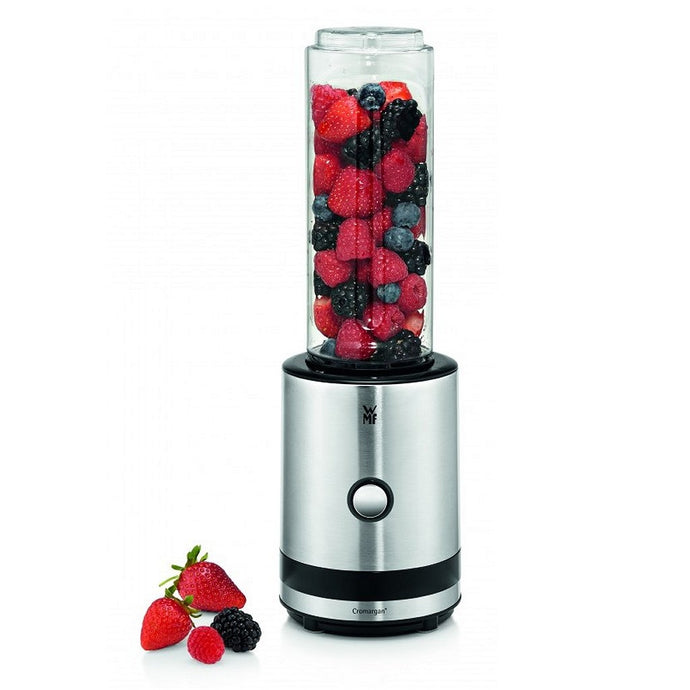 WMF 416500011 Smoothie To Go 0.6L 300W RVS/Zwart