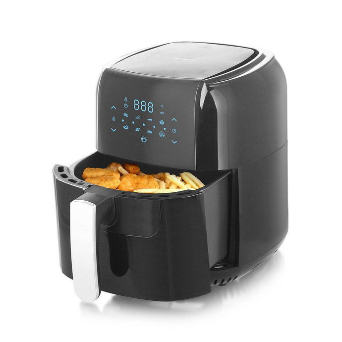 Emerio AF-123544 Smart Fryer 5.5L 1400W Zwart