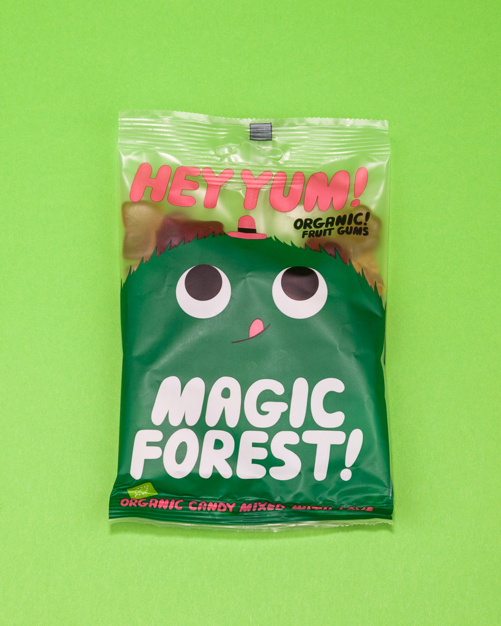 MAGIC FOREST!