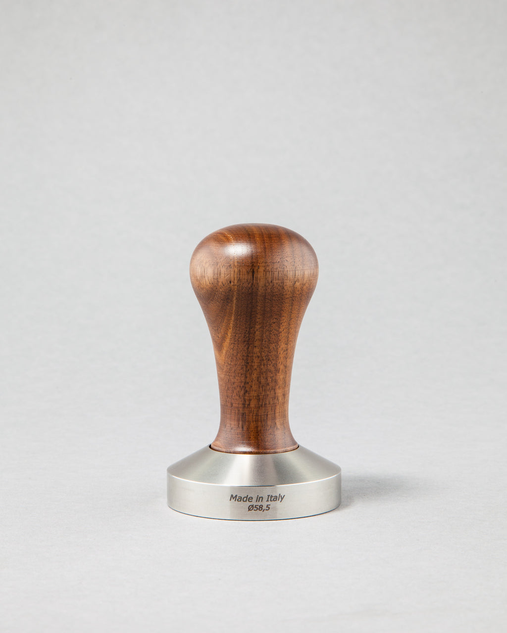 Tamper Walnuss