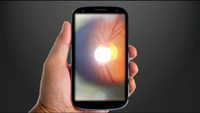 Quality Eye Exams From The Comfort Of Your Own Phone