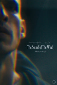 Limited Edition Signed - The Sound of The Wind - Theatrical Poster
