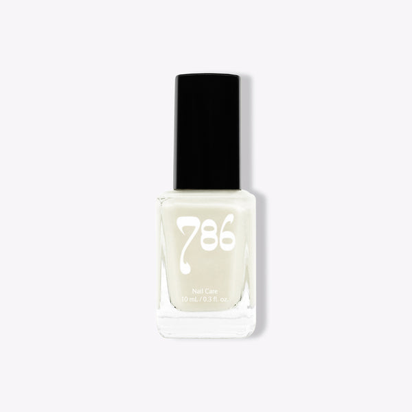 Nourishing Nail Treatment