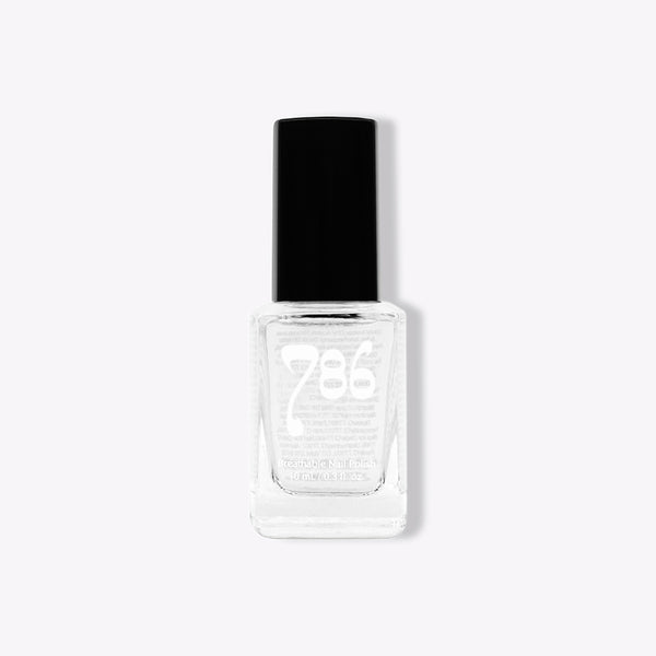 Top Coat Clear - Halal Nail Polish