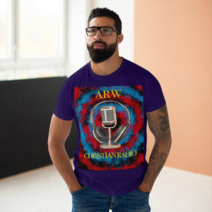 Single Jersey Men's T-shirt