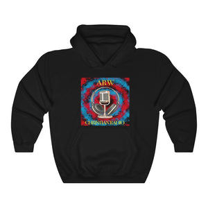 Unisex Heavy Blend™ Hooded Sweatshirt