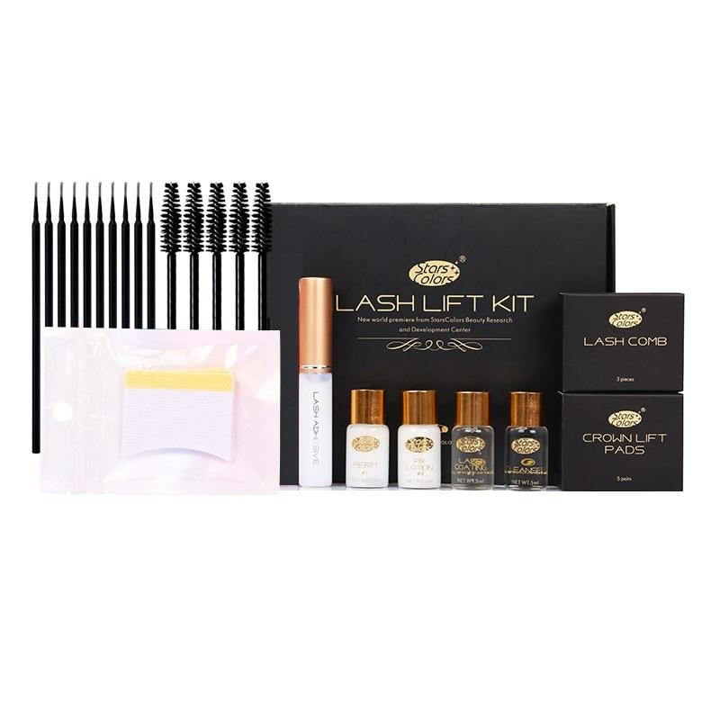 Mini Travel Lash Lift Kit