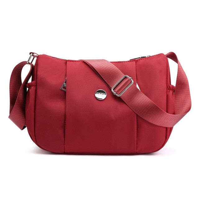 Crossbody Women's Travel Messenger Bags