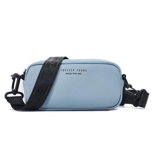 Women's Baguette Shoulder Bag