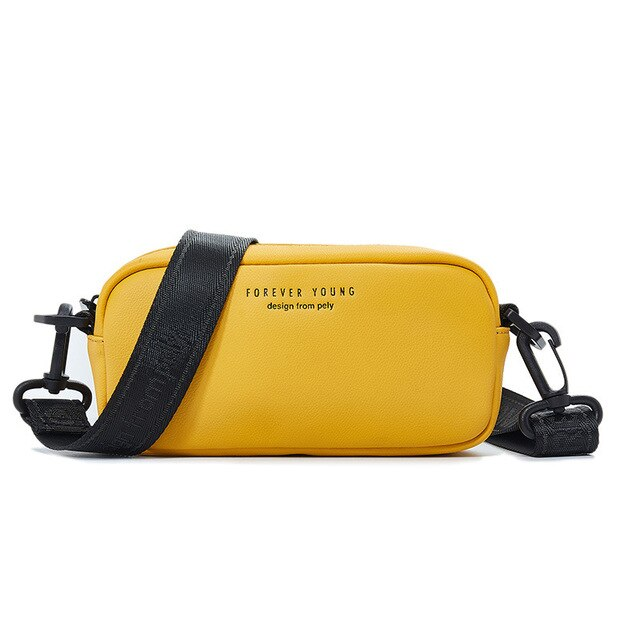 Baguette Shoulder Bag Women