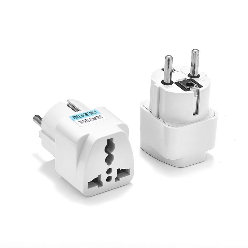International Universal All in One Worldwide Travel Adapter