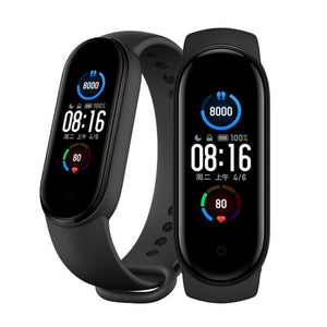Xiaomi Mi Band 5 Smart Bracelet Activity Tracker and Fitness Tracker