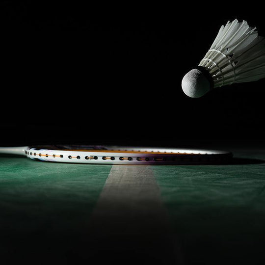WHICH BRAND IS THE BEST FOR BADMINTON RACKETS - badminton racket review