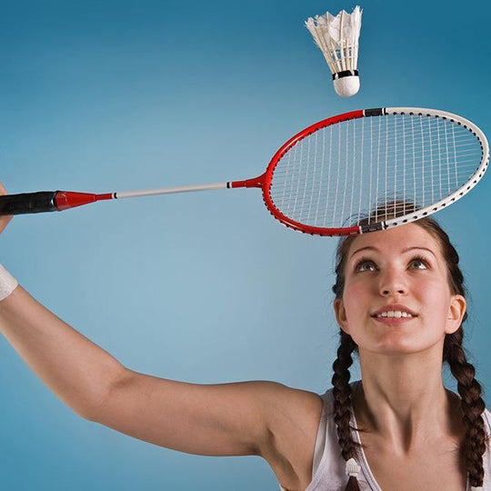HEAVY OR LIGHT RACKET? - badminton racket review