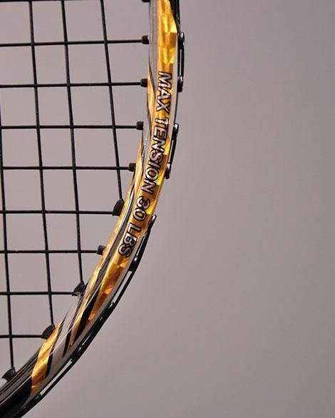 Apacs Featherweight xs superlight badminton racket - badminton racket review