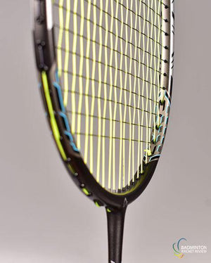 Abroz Force Light (UK) badminton racket - badminton racket review