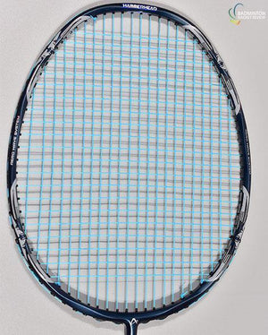 Abroz Hammerhead badminton racket - Indian residents only - badminton racket review