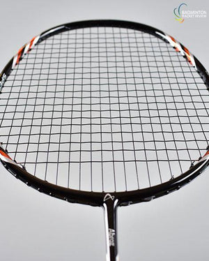 Abroz Nano 9900 power (UK) badminton racket - badminton racket review