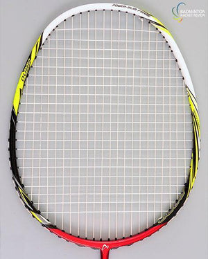 Abroz Nano Power Z-Light 6u (UK) badminton racket - badminton racket review