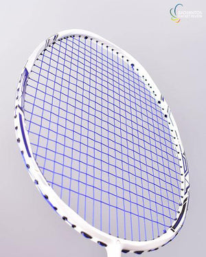 Abroz Shark Great White (UK) badminton racket - badminton racket review