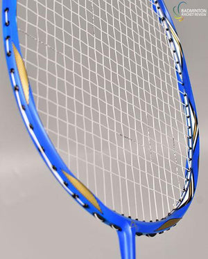 Abroz Shark Tiger (UK) badminton racket - badminton racket review