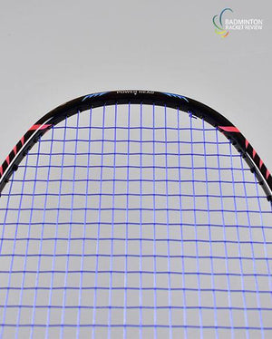 Abroz Venom (UK) badminton racket - badminton racket review