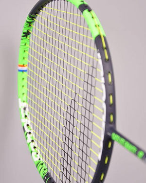 Babolat Satelite Gravity 78 (2021) badminton racket - badminton racket review
