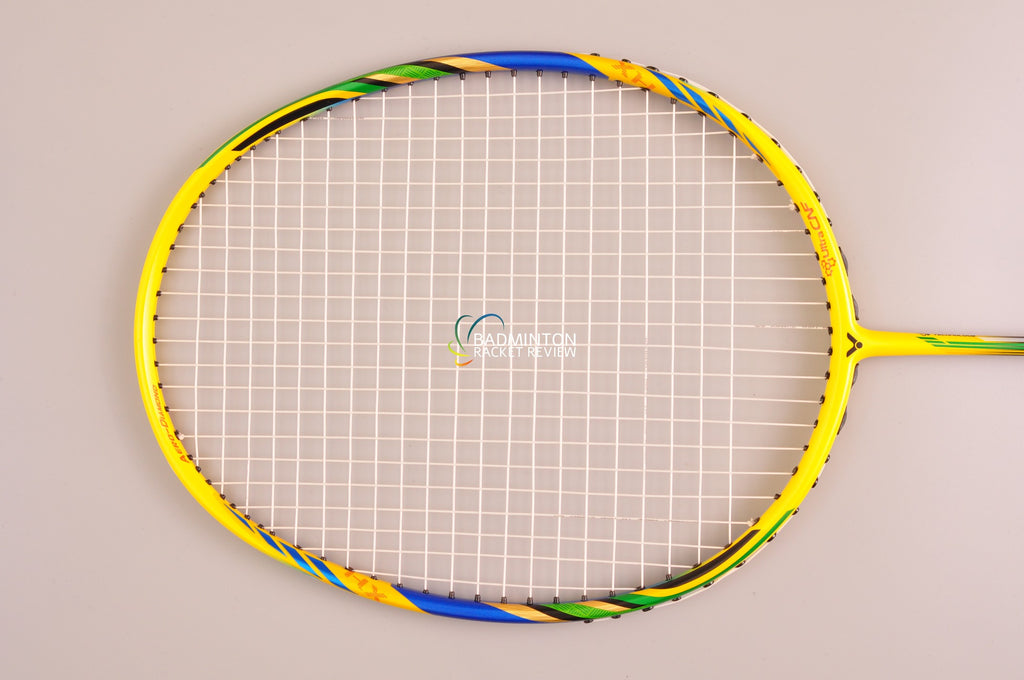 Victor HyperNano X 800 LTD Control Badminton Racket - Indian Residents Only - badminton racket review