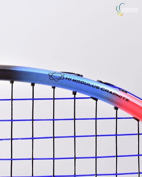 Kawasaki Honour S7 badminton racket - badminton racket review
