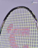 3u Jnice black Panther ltd badminton racket - badminton racket review