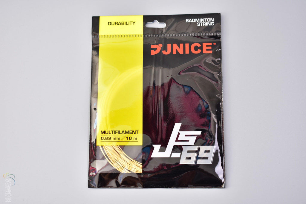 Jnice JS-69 Badminton Racket String - badminton racket review