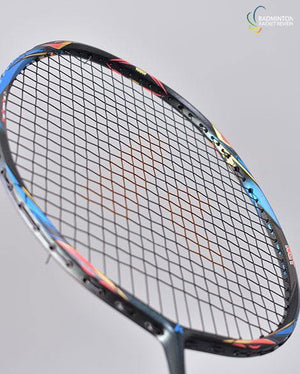 Kawasaki King K9 3u badminton racket 2020 range - badminton racket review