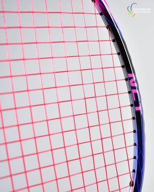 Kawasaki King K8 badminton racket - badminton racket review