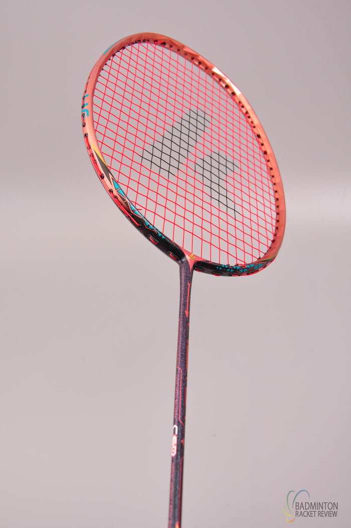 KAWASAKI MASTER MAO 3u 2020 BADMINTON RACKET - badminton racket review