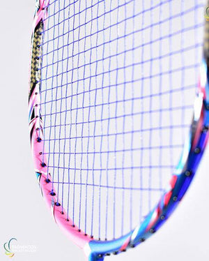 Kumpoo PCN A600 badminton racket - badminton racket review