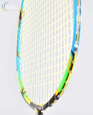 Kumpoo PCN SS-66 badminton racket - badminton racket review