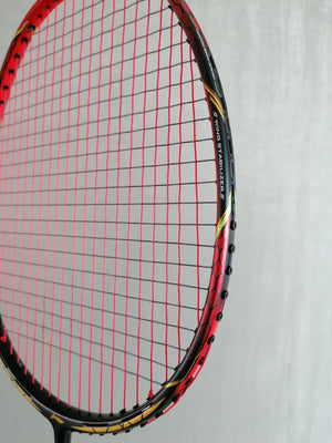Li-Ning Aeronaut 8000 Badminton Racket - badminton racket review