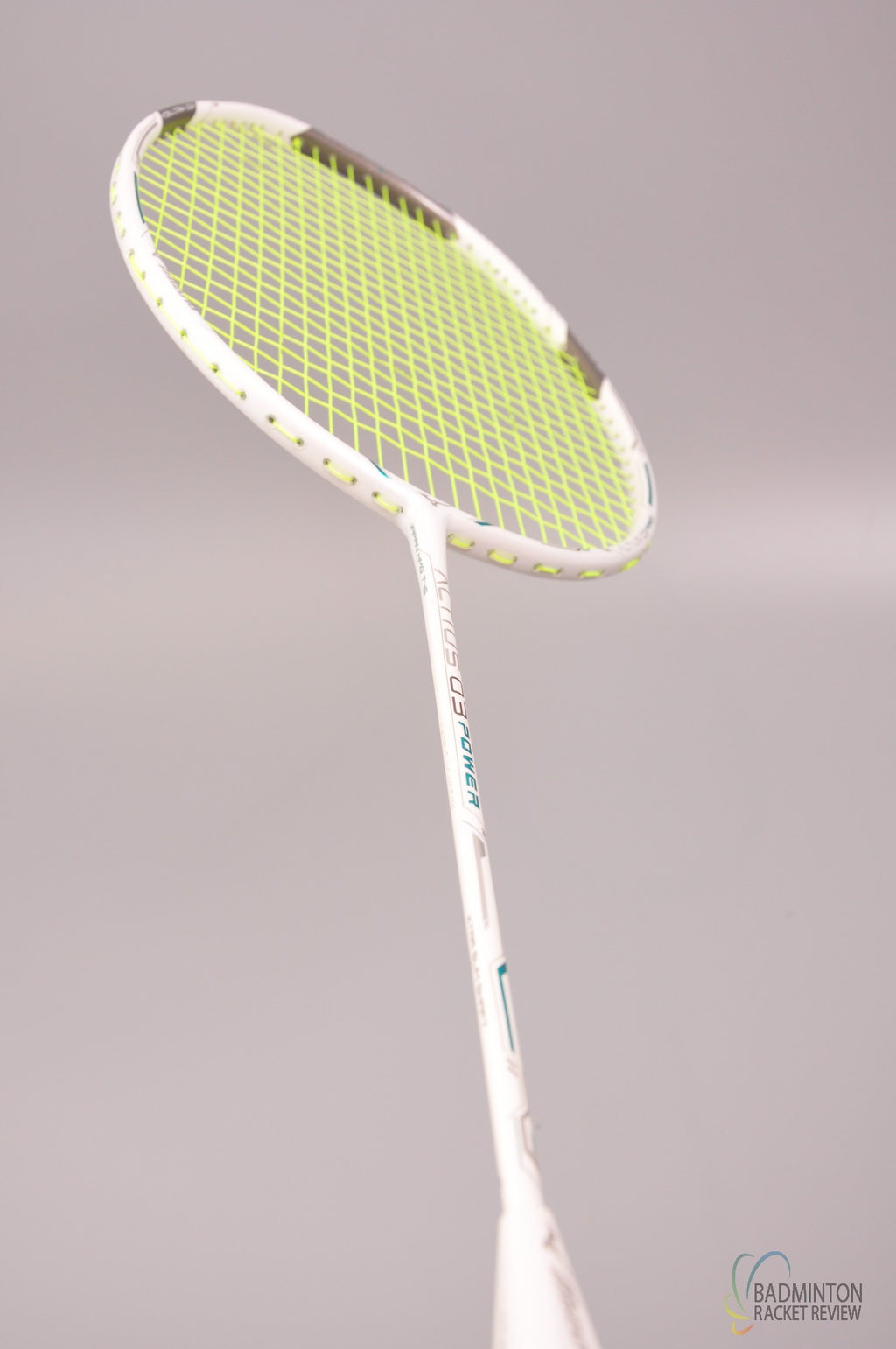 Mizuno Altius 03 Power Badminton Racket - badminton racket review
