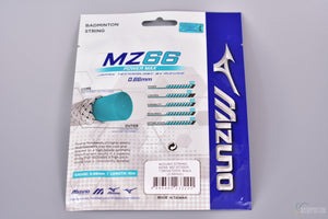 Mizuno MZ66 Power Max badminton racket String - badminton racket review