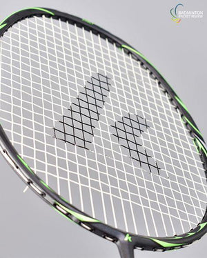 Kawasaki Ninja 66 Tour badminton racket - badminton racket review