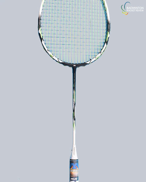 Power max thunder 979 badminton racket - badminton racket review