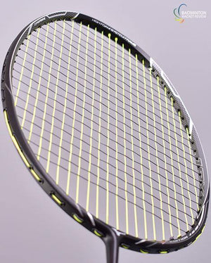Mizuno JPX V-EDITION badminton racket - badminton racket review