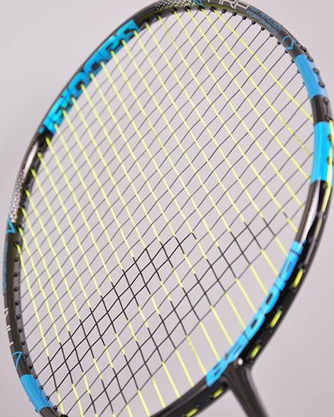 Babolat X-Act 85 (2020) badminton racket - badminton racket review
