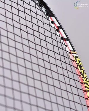 Kumpoo War 8 badminton racket - badminton racket review