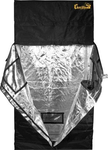Grow Tents, Systems & Trays