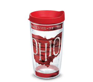 Ohio Outline Tervis