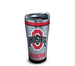 Ohio State Buckeyes Tradition Stainless Tervis