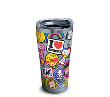 Load image into Gallery viewer, Peanuts™ Collage Stainless Tervis