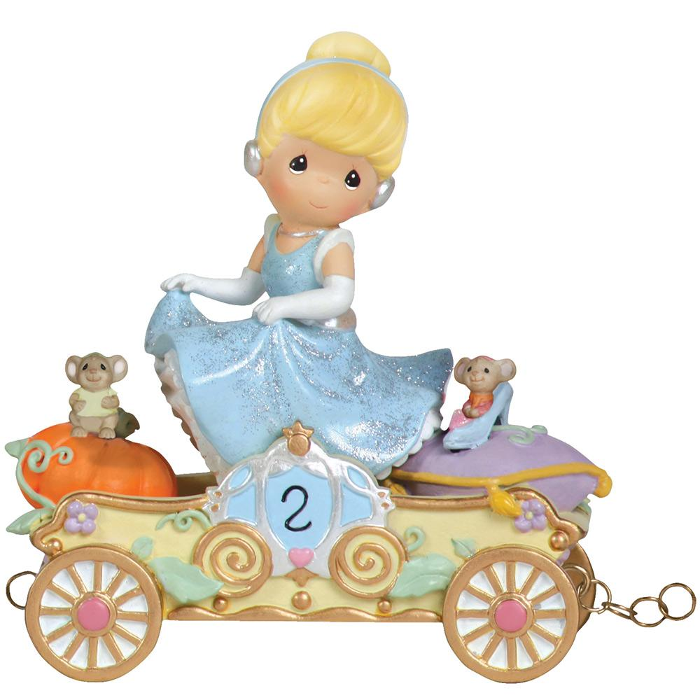 Bibbidi, Bobbidi, Boo - Now You Are Two- Age 2